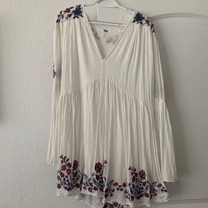 Free People Tunic Dress